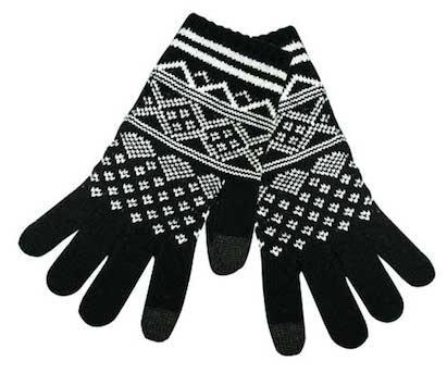 Seba - перчатки из акрила