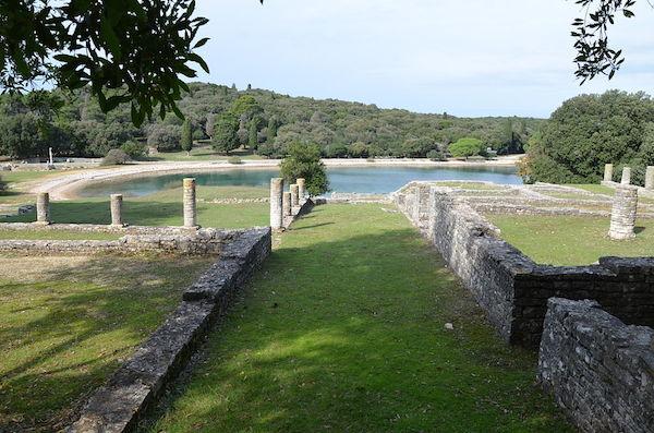 Brijuni Croatia