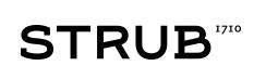 Логотип Strub
