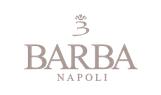 Логотип Barba