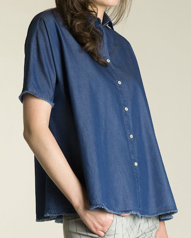 Barba woman shirt
