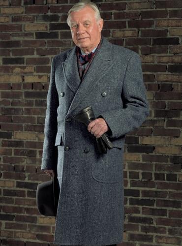 пальто Ben Silver