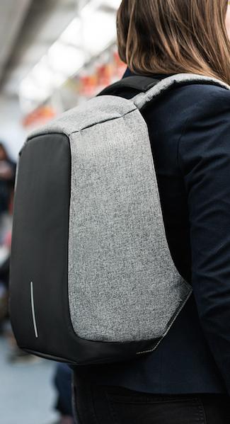 Рюкзак с равномерной нагрузкой