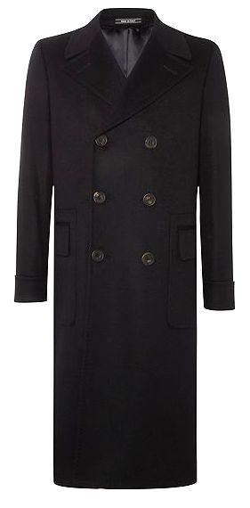 Chester Barrie - пальто ольстер