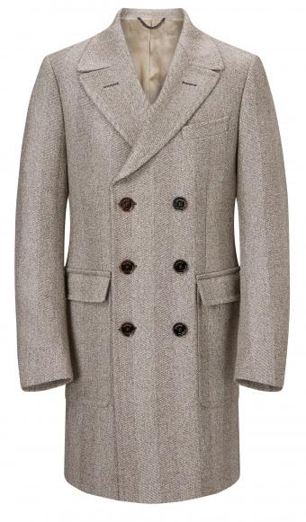 британское пальто