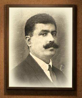 Исидорос Арванитис