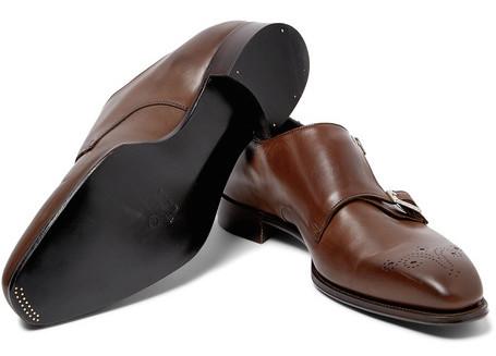 Kingsman shoes sole