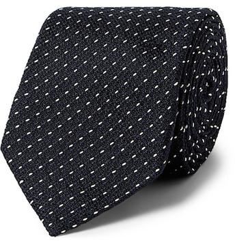 число галстуков в гардеробе