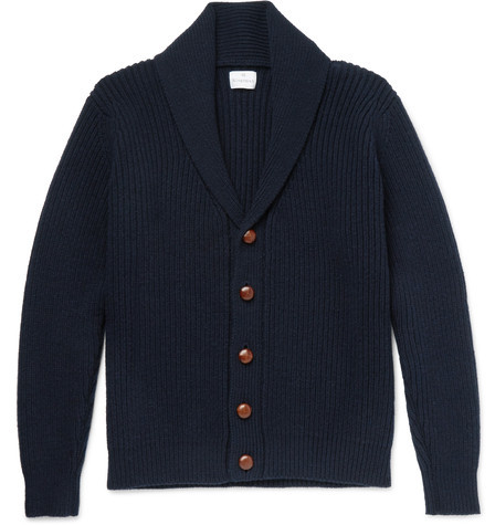 Kingsman cardigan