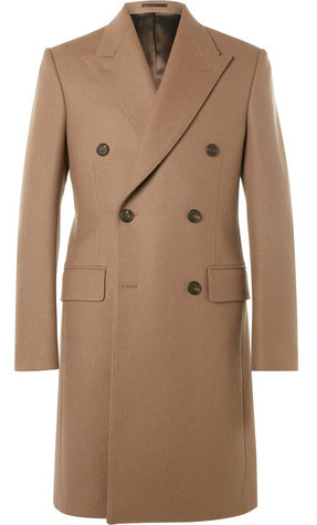 Kingsman overcoat