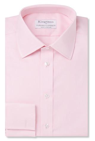 Английская розовая сорочка