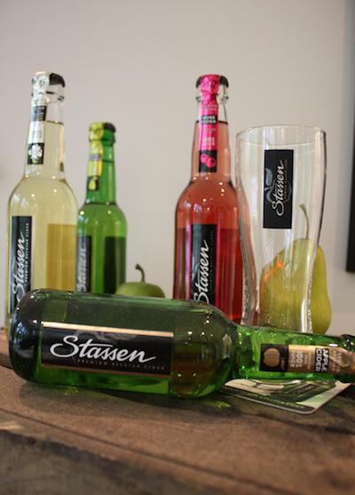 Stassen - cider range