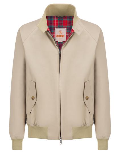 английская куртка