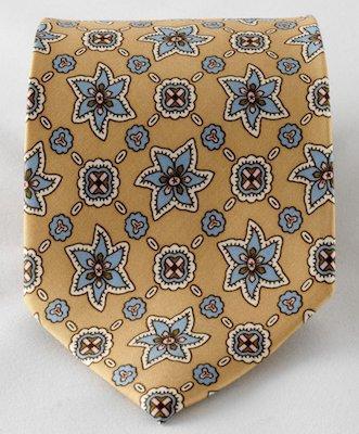 галстук из Италии