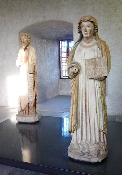 музей веронского замка