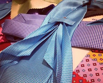 галстук Dolcepunta