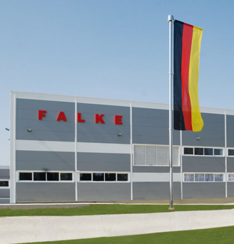сербская фабрика Falke
