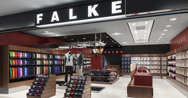 Falke boutique