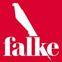 история Falke