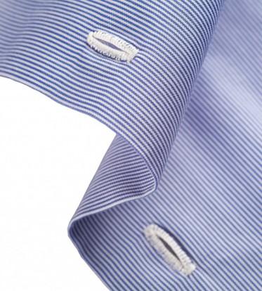 ручные петли на рубашке