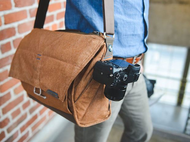 сумка с креплением для камеры