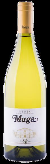белое вино Muga