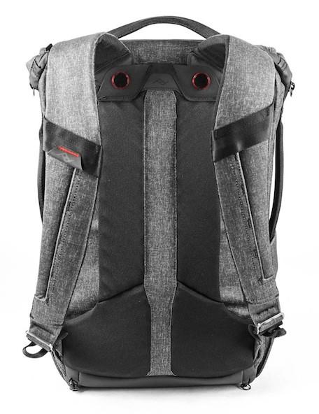 Спинка рюкзаков Peak Design