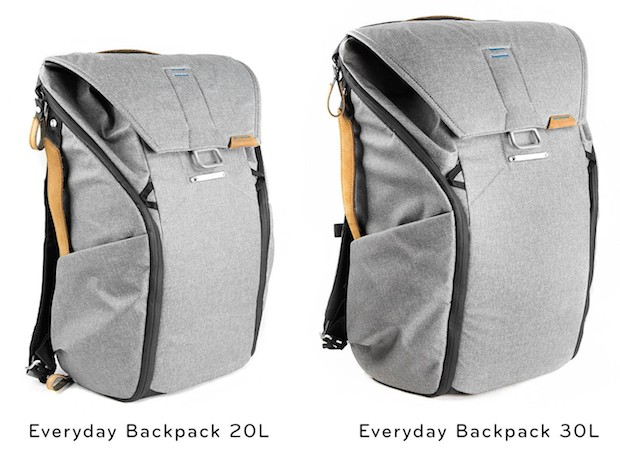 рюкзаки для фотографов