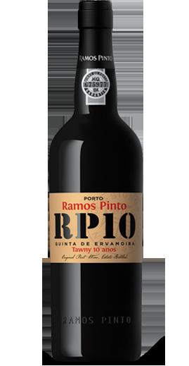 Ramos Pinto Tawny 10