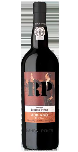 Ramos Pinto Adriano Reserva