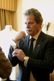 Alexander Kabbaz