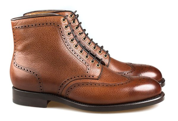 износостойкие ботинки