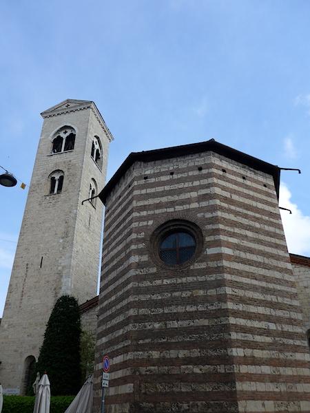 Сан Франческо - монастырь и церковь