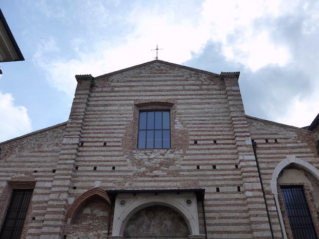 Chiesa San Giovanni - Brescia