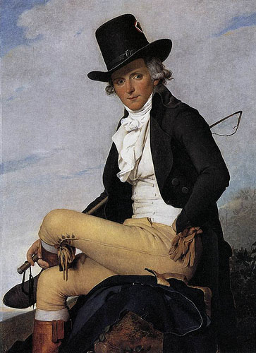 портрет 1795