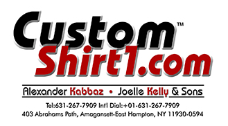 CustomShirt logo