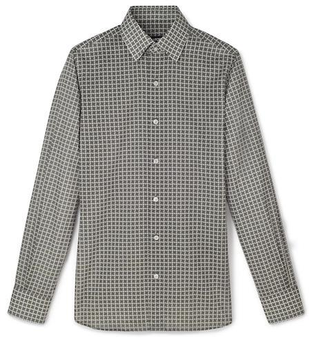Tom Ford рубашка