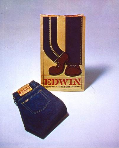 история Edwin