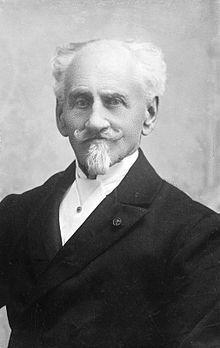 Франц Захер