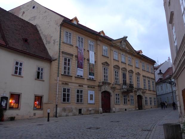 Дворец Мирбаха