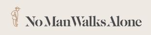 лого магазина NoManWalksAlone