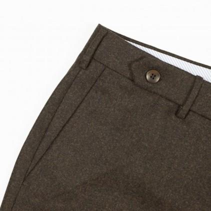 брюки Rota из шерсти