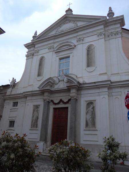 Санта Мария делла Карита