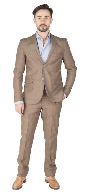 TheBoys костюм