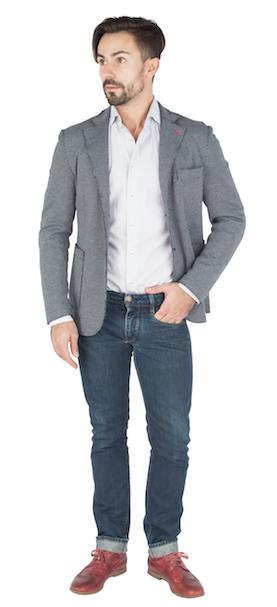 TheBoys пиджак