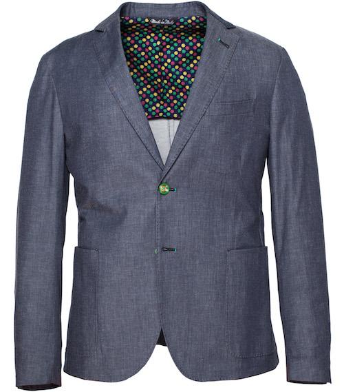 итальянский пиджак