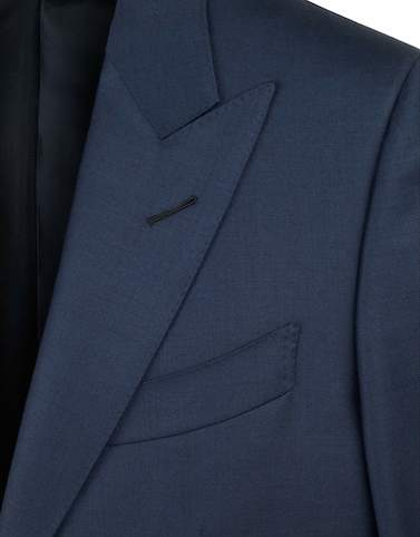 фрагмент костюма Tom Ford