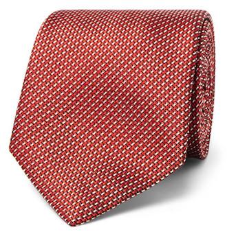 галстук Бриони
