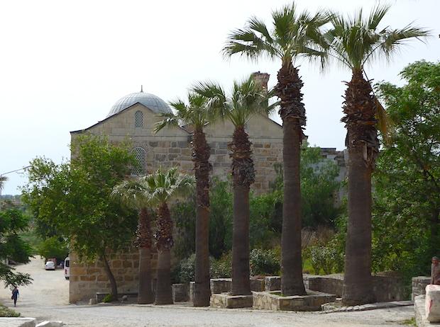 Мечеть Исабея