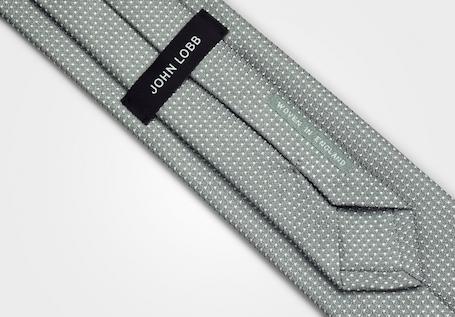John Lobb tie